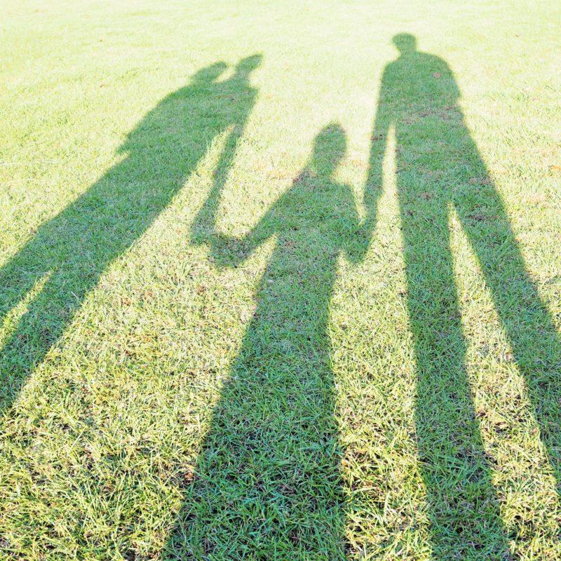 再婚における子供の問題のイメージ