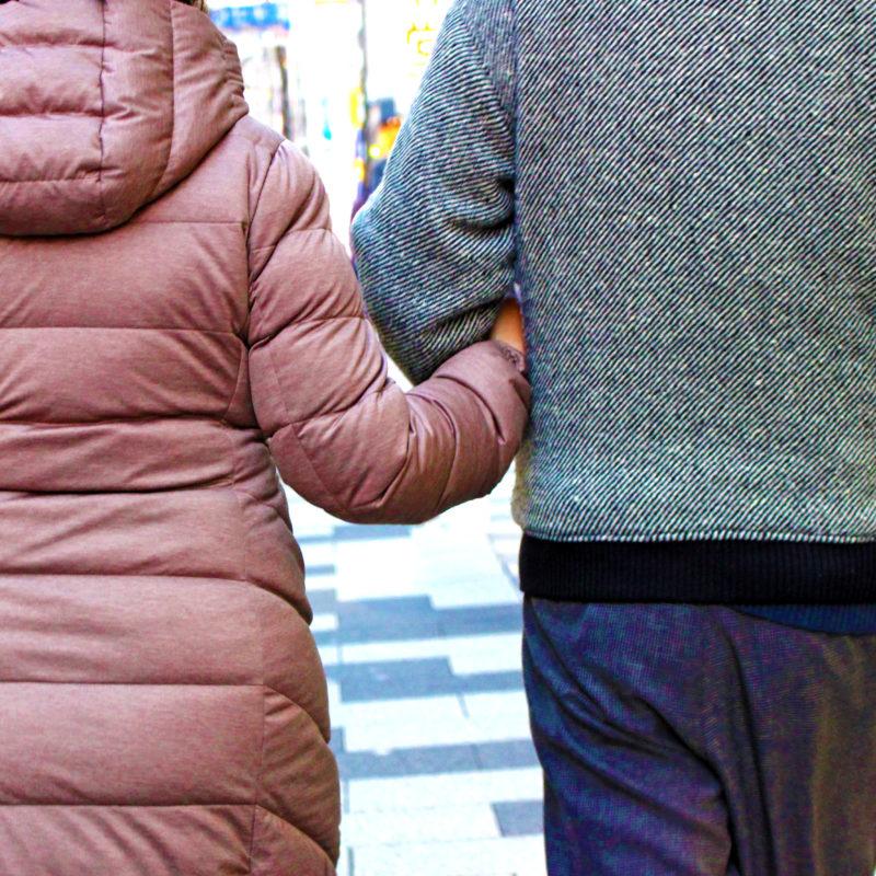 シニア世代の恋愛についてのイメージ