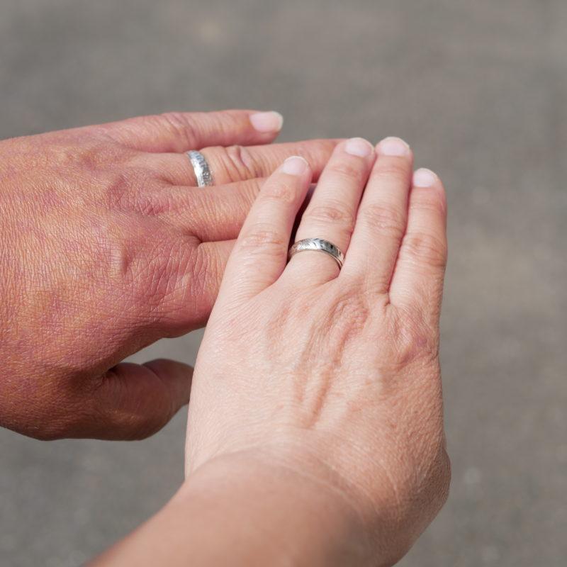 中高年再婚の良し悪しのイメージ