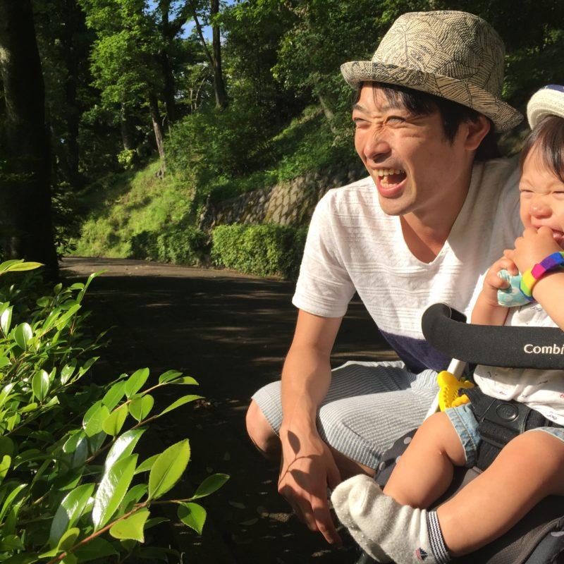 子どもの幸せを考えるのイメージ