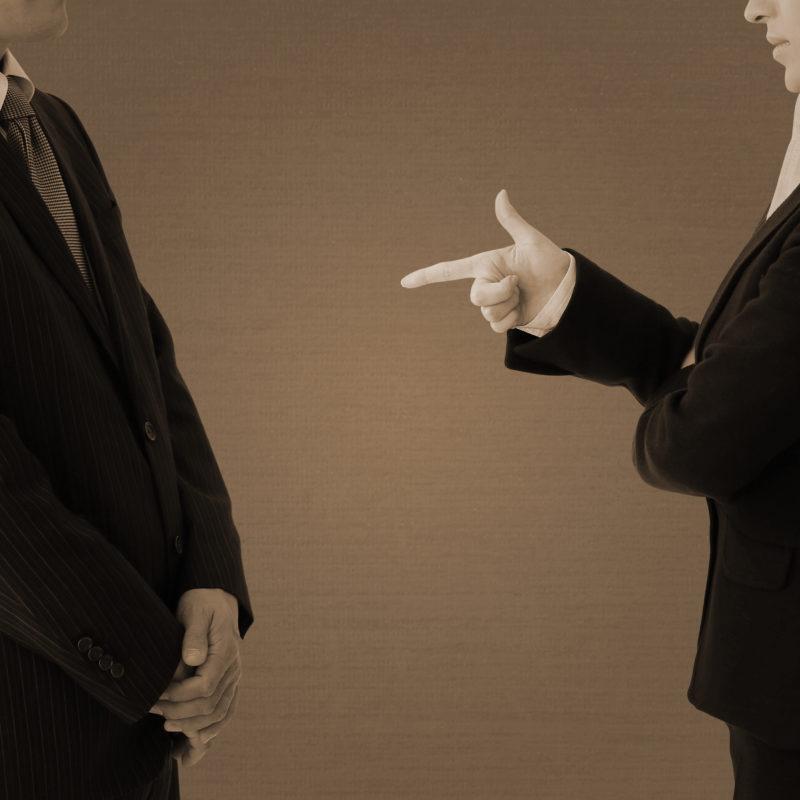 離婚のトラウマを糧にするのイメージ